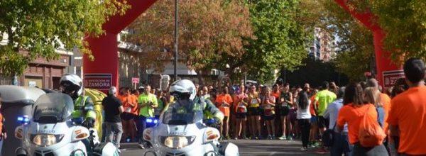 El domingo a correr con el Corazón en la VIII edición de la Carrera de la Guardia Civil en beneficio de las Enfermedades Raras