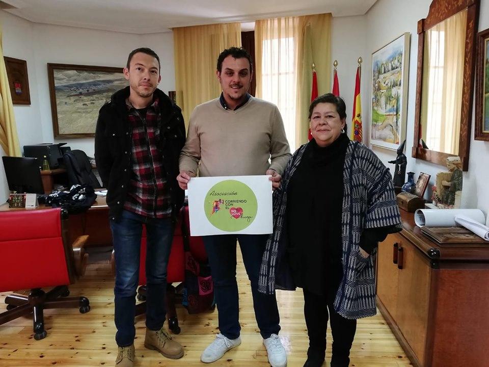 La campaña solidaria de venta de libros se celebrará en Toro con una periodicidad mensual