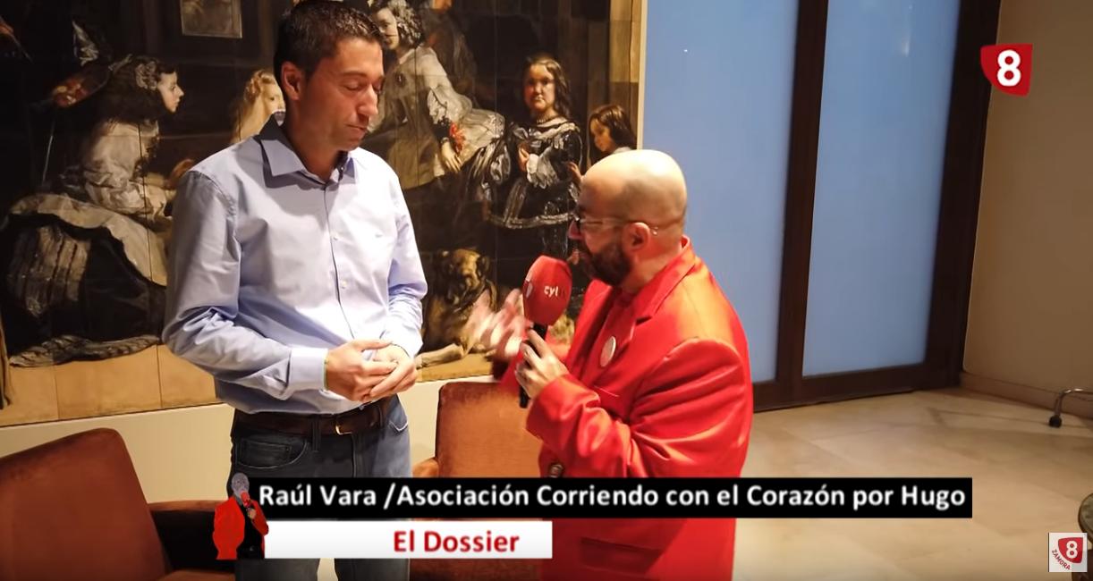 EL OCTAVO PASAJERO CON RAUL VARA