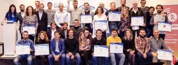 EuroTaller entrega sus segundos Premios #SolidariosdelRunning