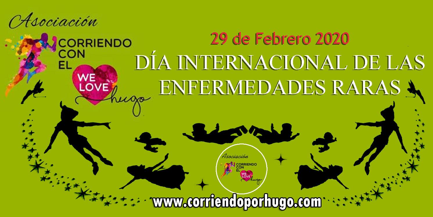 Hoy día de las enfermedades Raras, Zamora visualiza la jornada solidaria con un cocido solidario para 240 personas