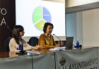 Enfermedades raras, diagnóstico tardío: los investigadores hablan en Zamora