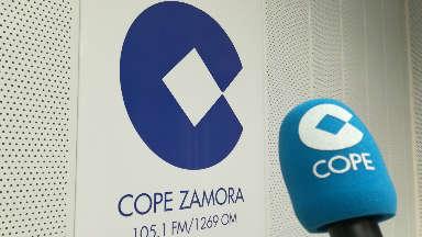 III Cocido Solidario – La Cope Zamora