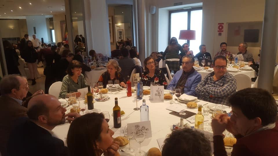 III Cocido Solidario – La 8 Zamora (Vídeo)