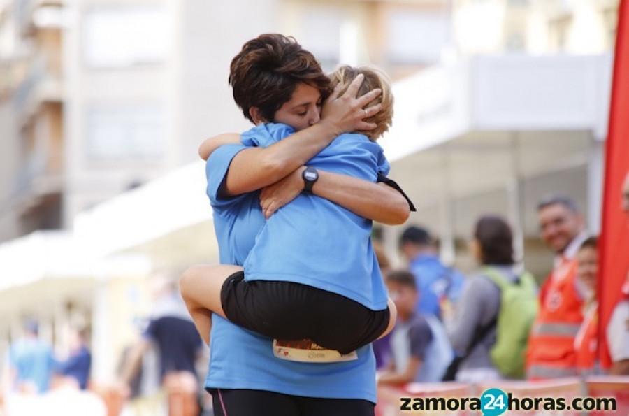 La Carrera de la Guardia Civil de Zamora a beneficio de FEDER sigue recabando apoyos pese a no poder celebrarse