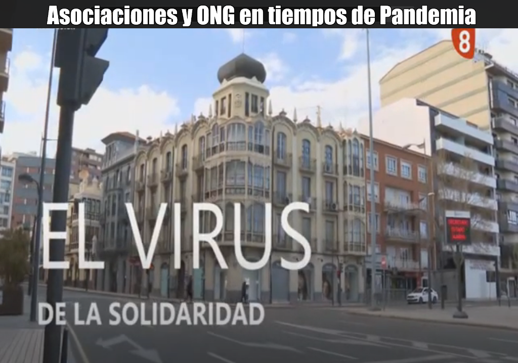 El virus de la Solidaridad