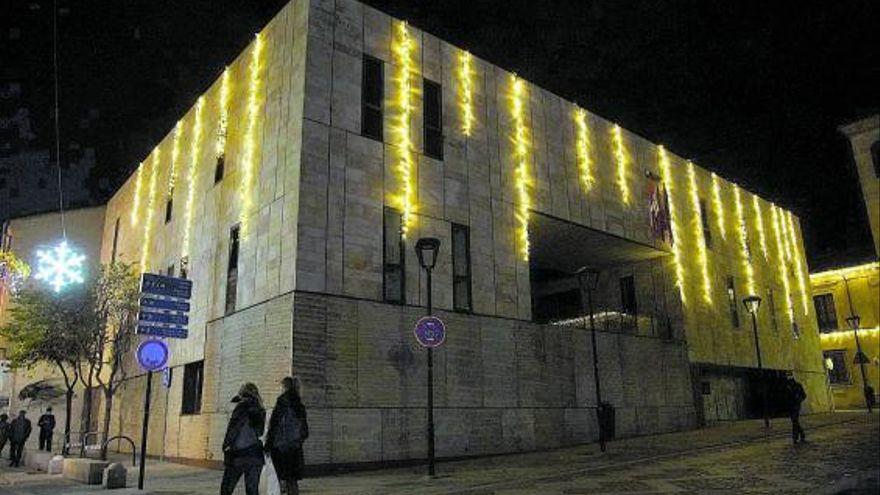 Luz en Zamora para las Enfermedades Raras