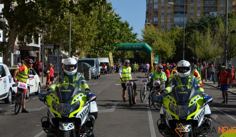 Se abren las inscripciones para la X Carrera Popular de la Guardia Civil de Zamora