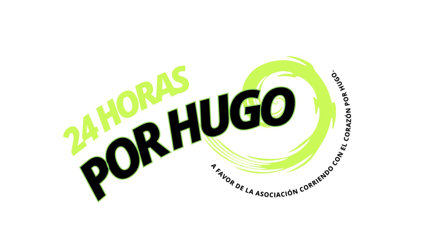 24 Horas por Hugo –  Primeras 24 horas Ultrafondo a favor de  Corriendo por Hugo.